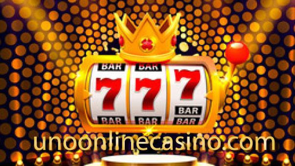 Casinoonlineฝากถอน wallet